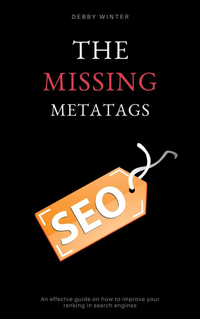 "My new eBook: ""The Missing Metatags"""