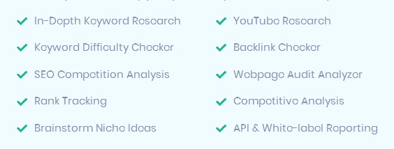 Keysearch searches and analysis will help you grow your business with free and paid keyword research tools.