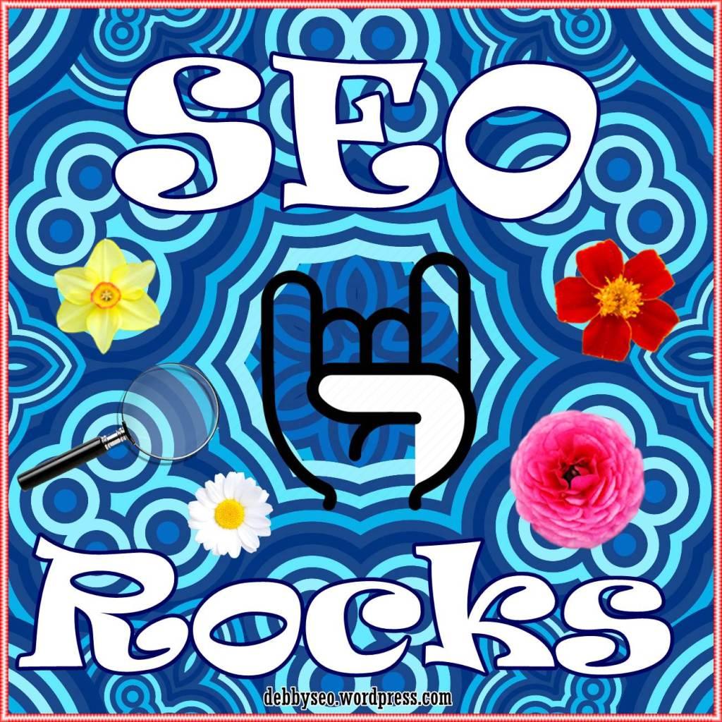 seo for facebook rocks
