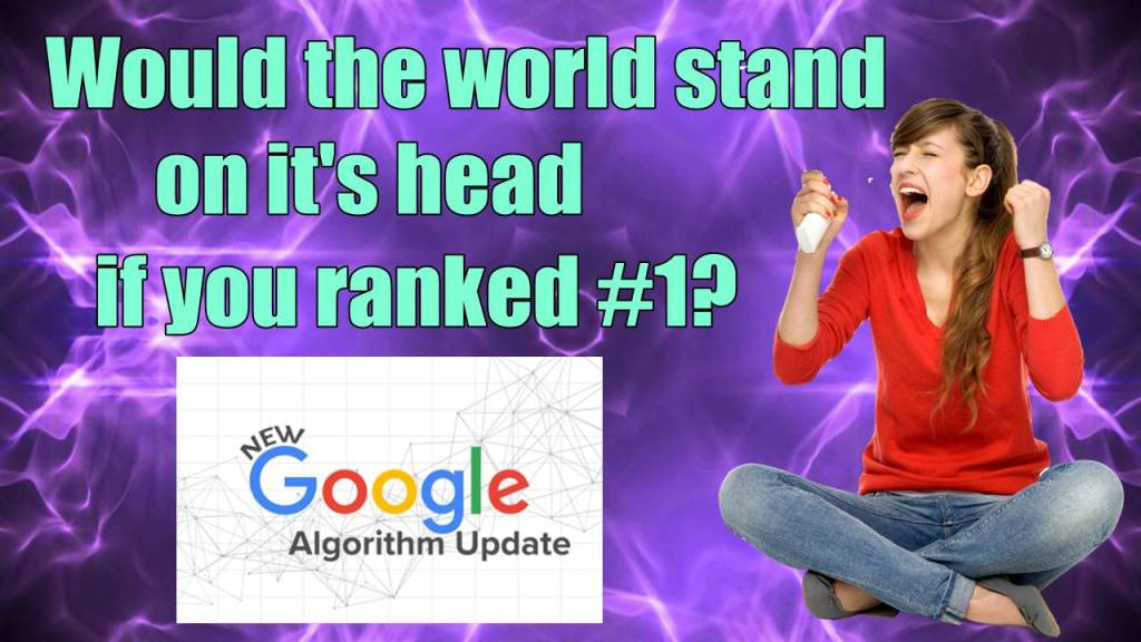 Quality backlinks is the best protection against any Google algorithm update