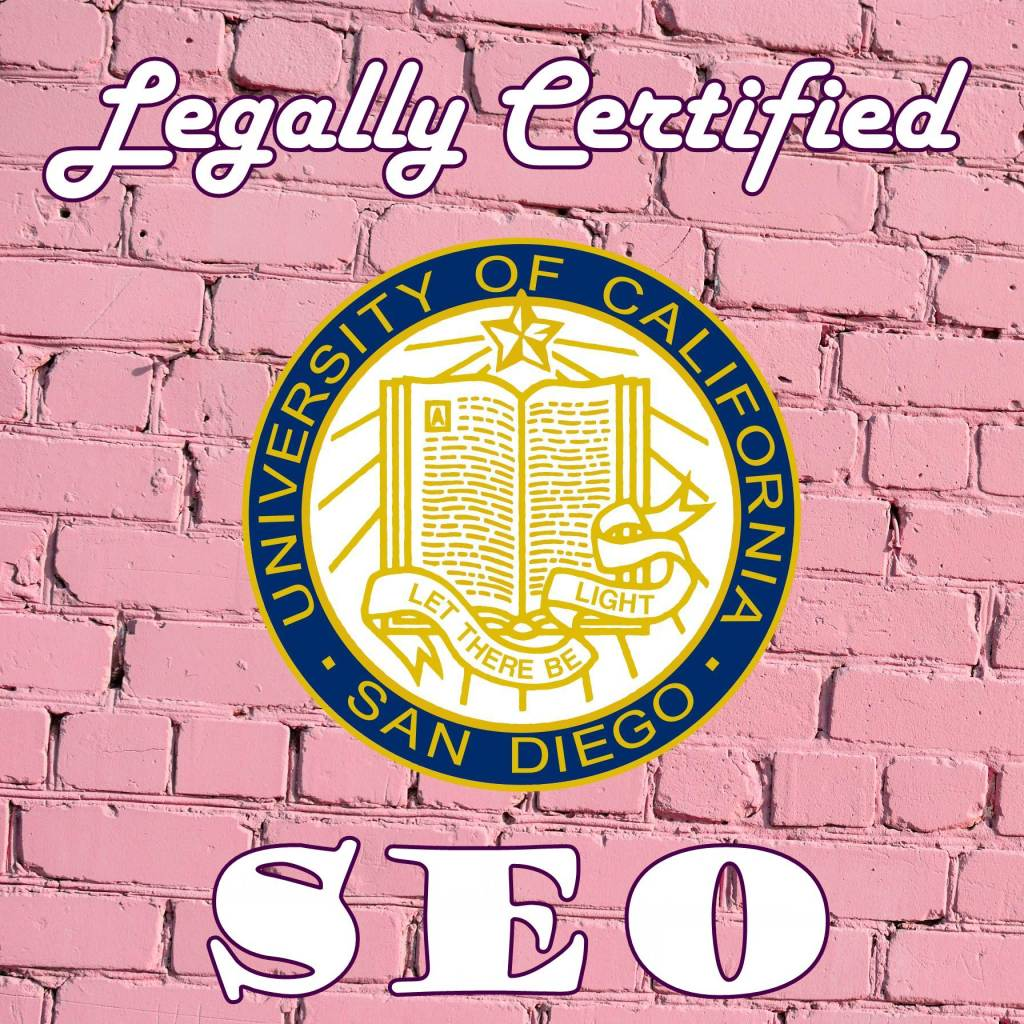 Don't just get any SEO company to revamp your website; use legally certified SEO services by DebbySEO