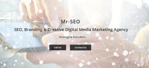San Francisco SEO, Branding & Digital Media Marketing Agency