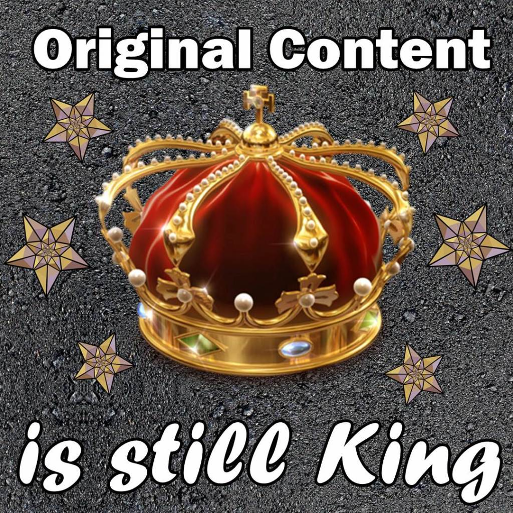 With on-site search engine optimization content is still king!