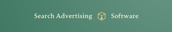 Manage your PPC campaigns with Search Advertising Software