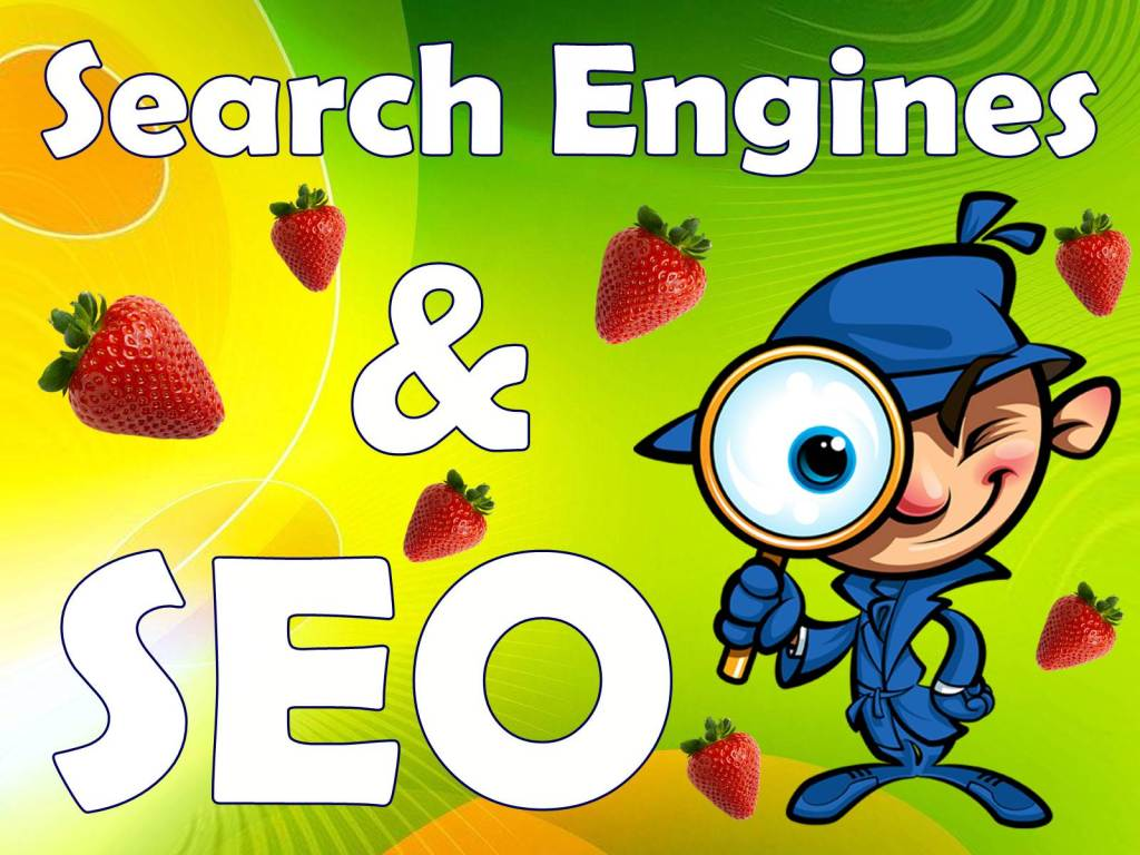 Search Engine Optimization for different search engines