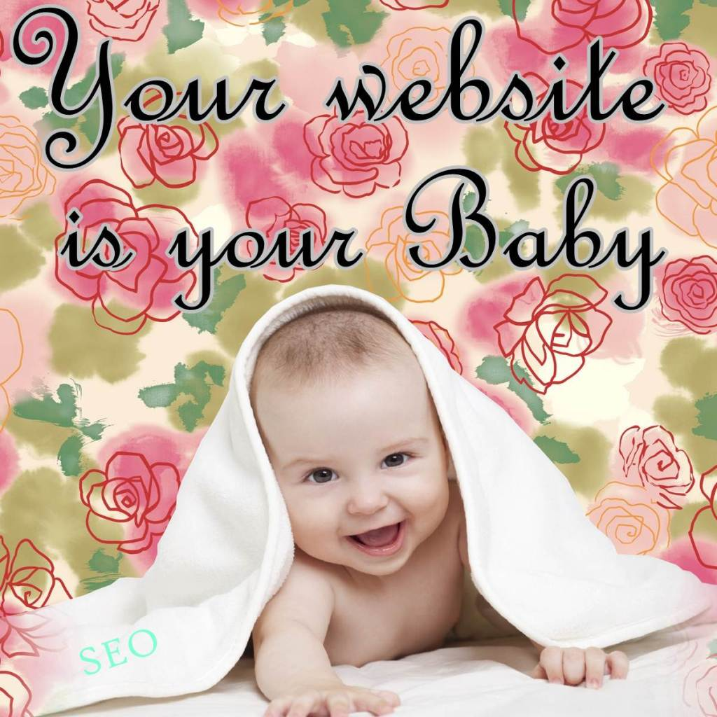 Treasure your content like a baby