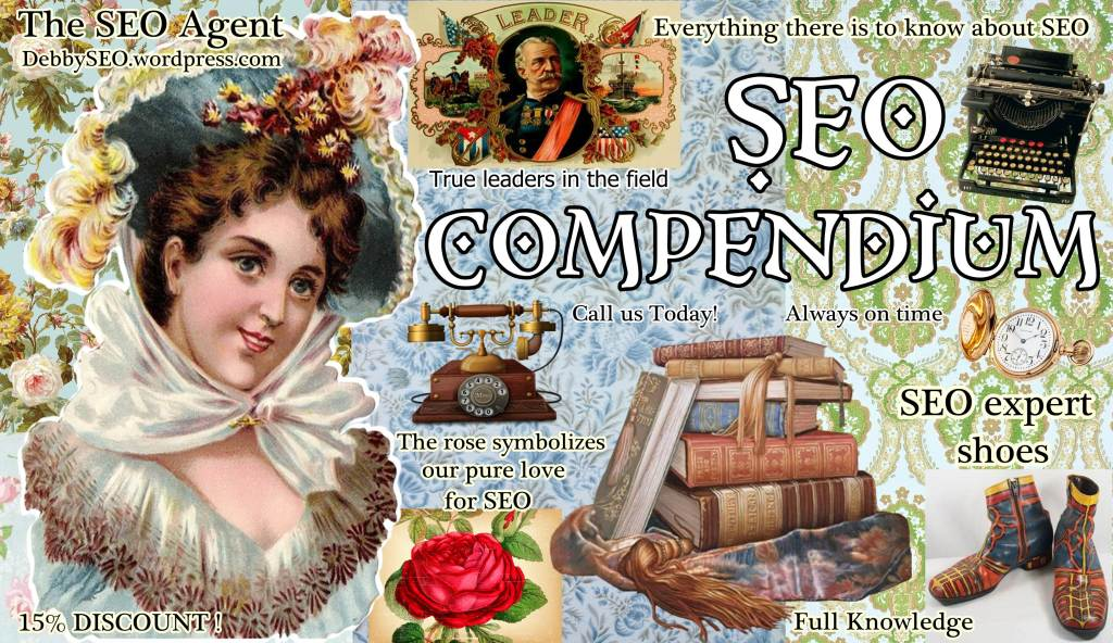 The SEO Compendium - Everything there is to know about SEO