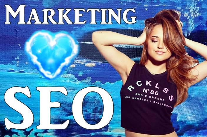 SEO Marketing together forever